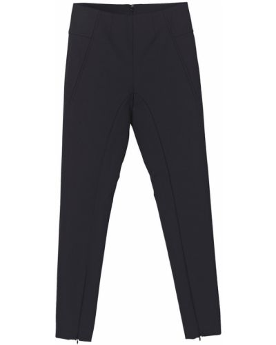 Czarne spodnie By Malene Birger