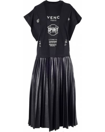 Sukienka midi na co dzień Givenchy