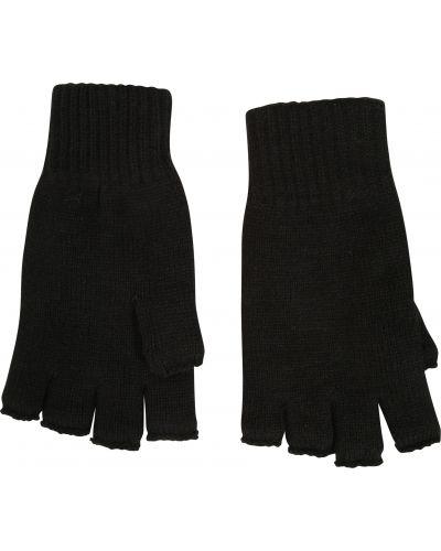 Rękawiczki bez palców - czarne Mountain Warehouse
