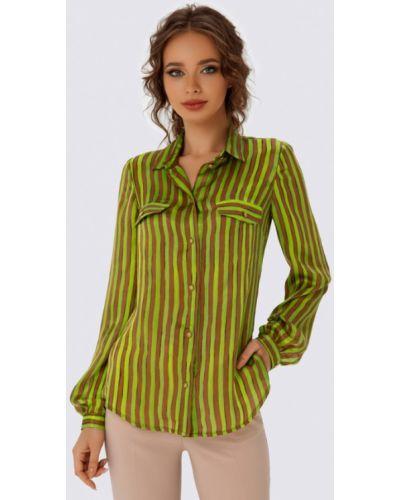Блузка с длинным рукавом Anushka By Anna Pavlova