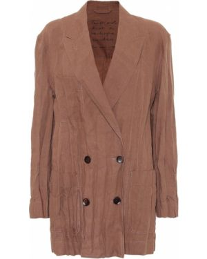 Пиджак льняной винтажный Acne Studios