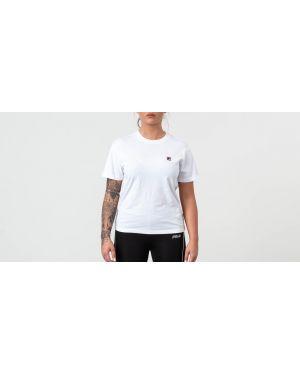 Рубашка белая Fila
