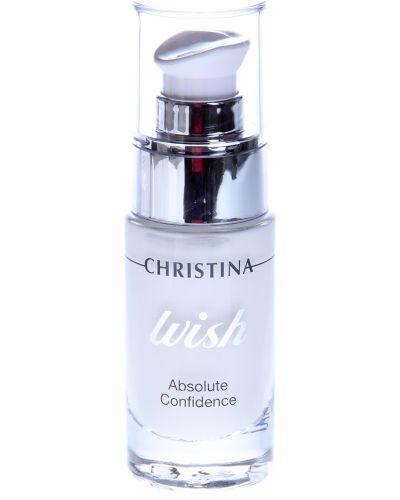 Сыворотка для кожи вокруг глаз для лица Christina