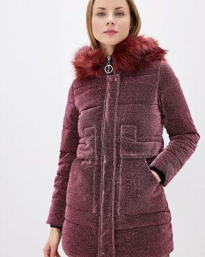 Зимняя куртка утепленная осенняя Allegri
