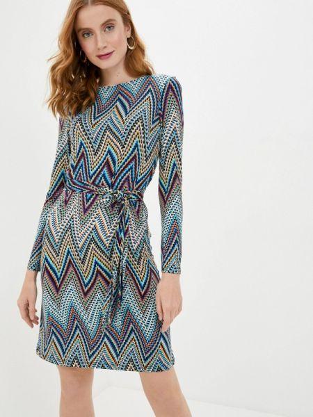 Платье - голубое Nothing But Love