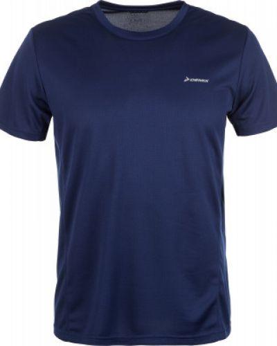 Спортивная футболка прямая для бега Demix