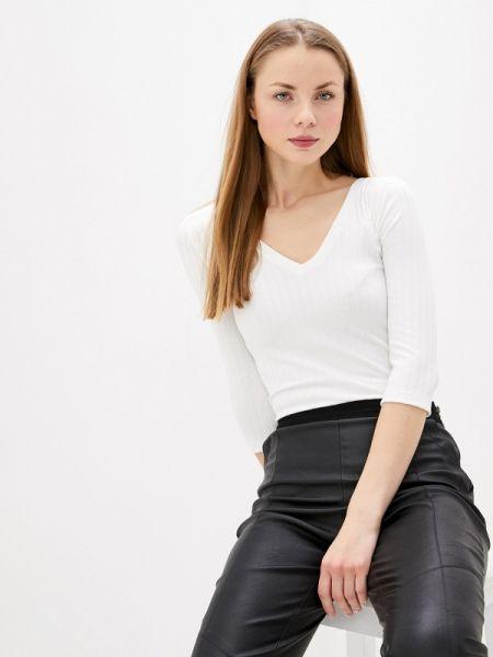 Пуловер - белый Toryz