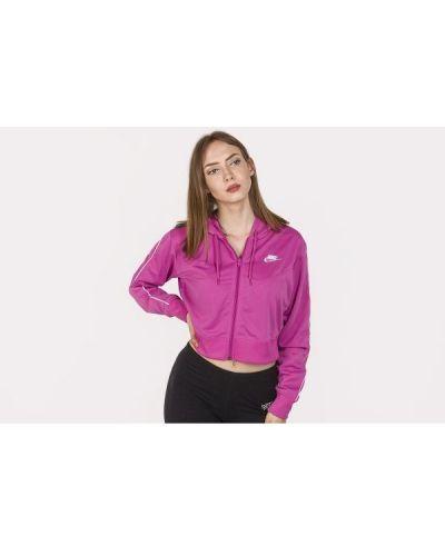 Bluza z kapturem z kapturem sport Nike