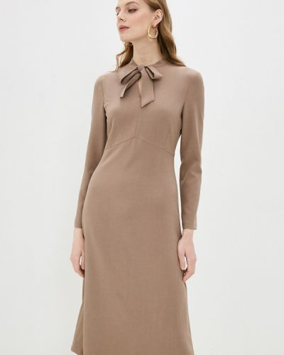 Платье - бежевое Villagi