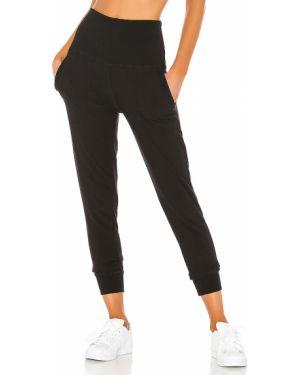Spodnie ciepły z kieszeniami Plush