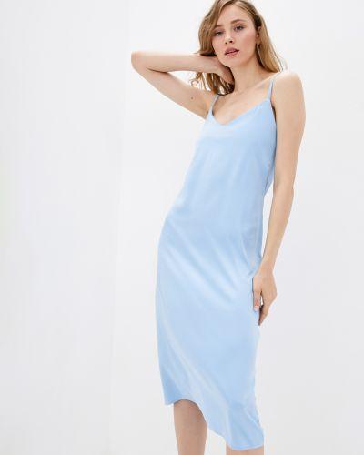 Платье - голубое Lilove