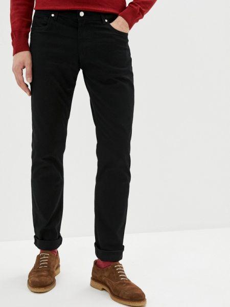 Черные брюки Jimmy Sanders