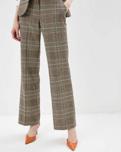 Классические брюки - бежевые Camomilla Italia