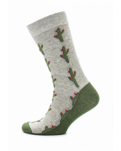 Серые носки Jack & Jones