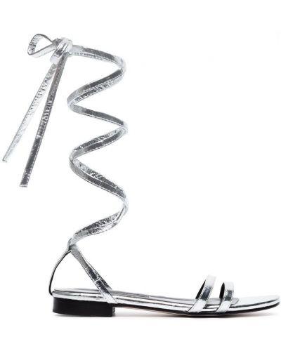 Сандалии на каблуке Newbark