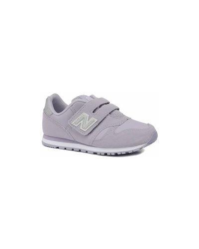 Кроссовки фиолетовый New Balance