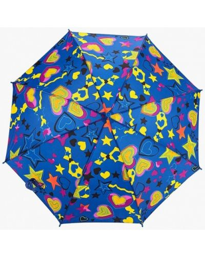 Зонт синий Zemsa