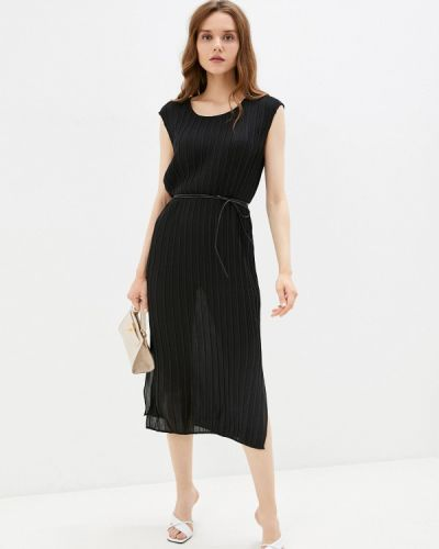 Прямое платье - черное Twist & Tango