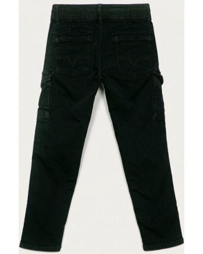 Брюки Pepe Jeans