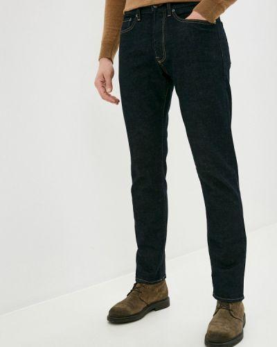 Прямые синие джинсы Gap