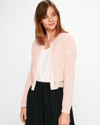 Розовый свитер Silvian Heach