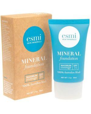 Средство от растяжек натуральный Esmi Skin Minerals