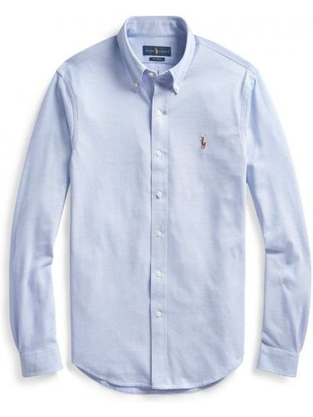 Klasyczna koszula oxford Polo Ralph Lauren