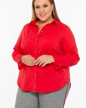Рубашка красный Intikoma