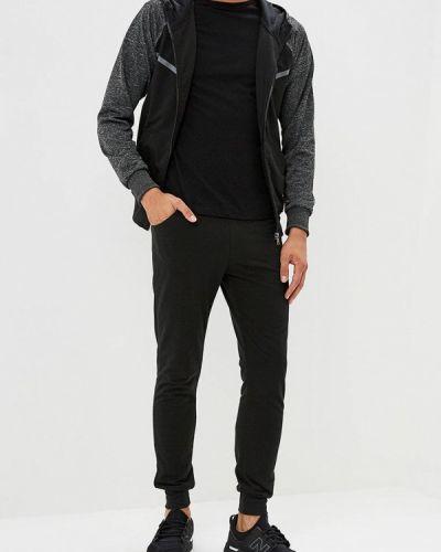 Черный спортивный костюм M&2