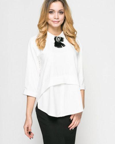 Блузка осенняя 2019 Zubrytskaya