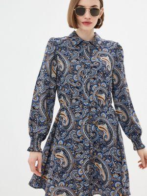 Платье-рубашка Zolla