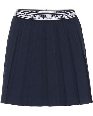 Теннисная юбка - синяя Tory Sport