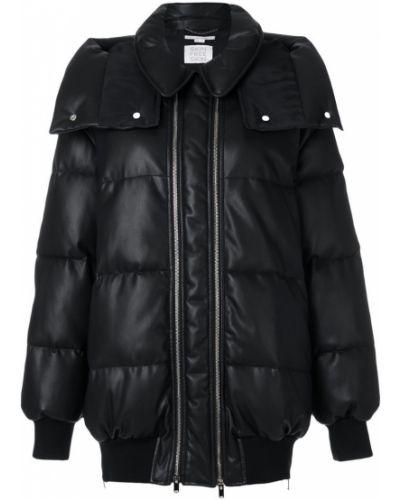 Стеганое пальто Stella Mccartney