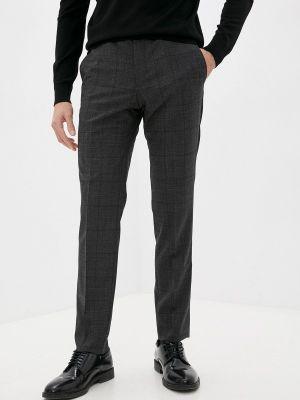 Классические брюки - серые Lab. Pal Zileri