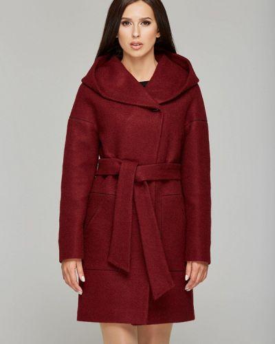 Пальто - красное Danna