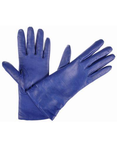 Синие перчатки Mor`a