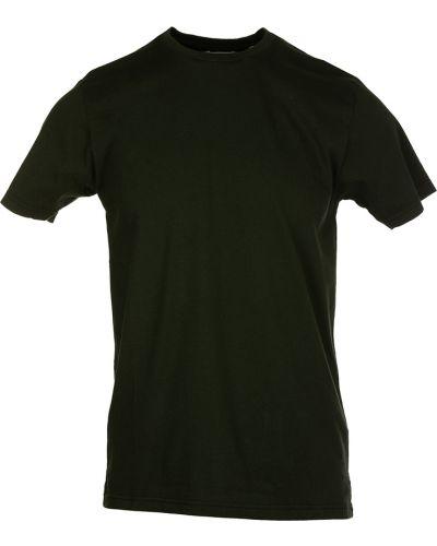 Zielona t-shirt Colorful Standard