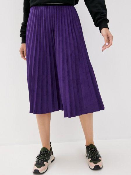 Юбка - фиолетовая Shelter