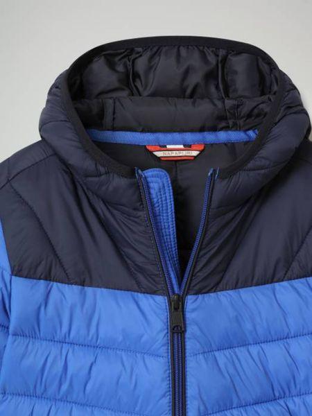 Куртка - синяя Napapijri