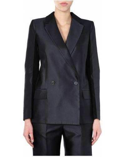 Kurtka elegancka - szara Givenchy