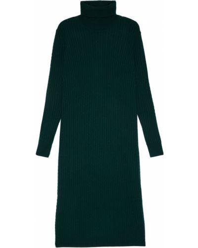 Платье миди вязаное прямое Addicted