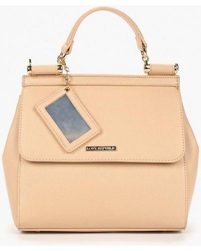 8cdedb649b2d Купить женские сумки Love Republic (Лав Репаблик) в интернет ...
