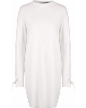Платье платье-свитер с рукавами Vero Moda