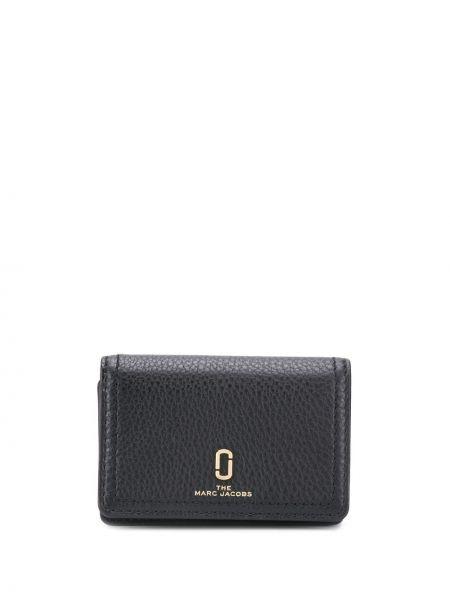 Черный кошелек Marc Jacobs