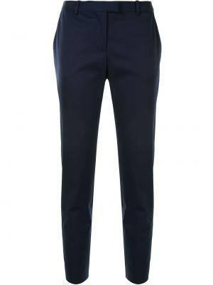 Niebieskie spodnie wełniane Altuzarra