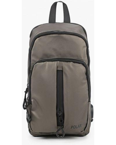 Городской рюкзак хаки Polar