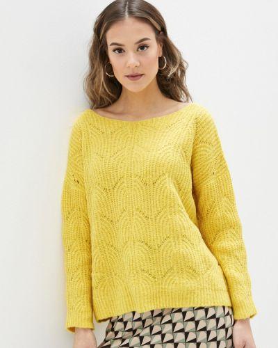 Желтый джемпер Yumi
