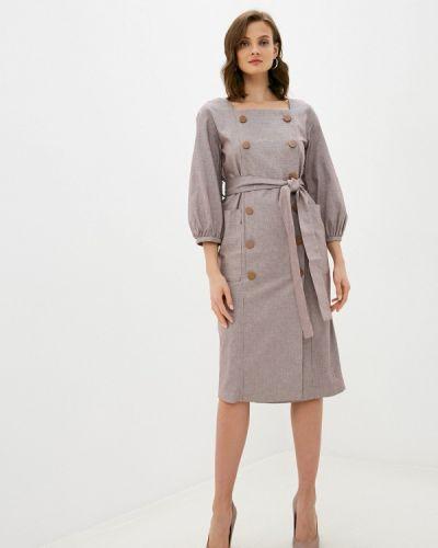 Платье - розовое Akhmadullina Dreams
