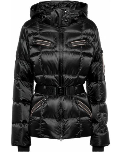 Куртка с капюшоном - черная Bogner