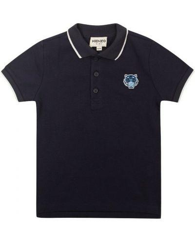 Koszula - niebieska Kenzo
